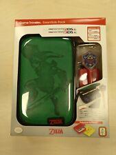 FUNDA NUEVA ZELDA para New Nintendo 2DS XL Y 3DS XL