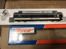 ROCO 1:87 H0 45196 Gepäckwagen BLS  NEU + OVP