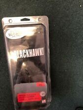 Blackhawk Serpa Level 3 Auto Lock Duty Holster for Sig Pro 2022 Left Hand