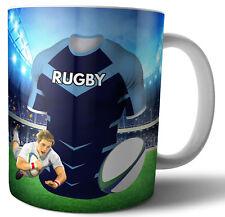 Montpellier-Rugby à thème Mug-Anniversaire-Noël-Stocking Filler