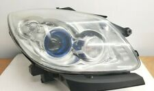 2008 2009 2010 2011 2012 Buick Enclave Headlight Right Xenon AFS OEM Tabs Good