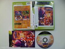 Spyro: un héroe's Tail (Microsoft Xbox, 2004) Classics