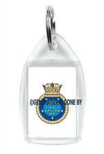 HMS MANCHESTER KEY RING (ACRYLIC)