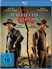 Hatfields & McCoys [Blu-ray] von Reynolds, Kevin | DVD | Zustand sehr gut