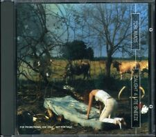 Tori Amos - Caught a lite sneeze - UK 1-trk promo CD (1996)