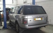 RANGE ROVER 3.0D VOGUE L322 AUTOMATIC GEAR BOX GEARBOX SUPPLY AND  FIT