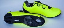 Fahrradschuh Road CUBE  C:62 43 Ultralight Carbon ultralight 582 Gr.43 yellow