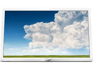 """TV LED 24"""" - Philips 24PHS4354, HD Ready, Sintonizador Satélite, Pixel Plus HD"""
