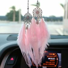 DIY Dream Catcher Net Hanging Home Car Decoration Decor Craft DIY Gifts for Kids