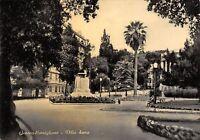Cartolina Genova Cornigliano Villa Serra