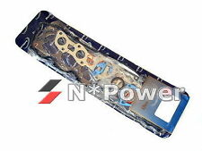 VRS GASKET KIT FOR NISSAN CIVILIAN BUS PATROL TD42 DIESEL 4.2 88 ON MAVERICK