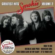 "Smokie - Greatest Hits Volume 5.1cmgold "" (Neuf Étendue Version) Nouveau CD"