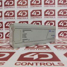 1761-L20BWA-5A | Allen Bradley | MicroLogix 1000 12 x 24VDC Digital Inputs - ...