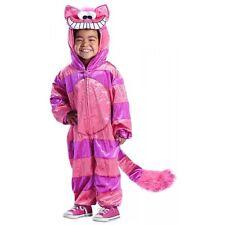Cheshire Cat Costume Toddler Baby Halloween Fancy Dress