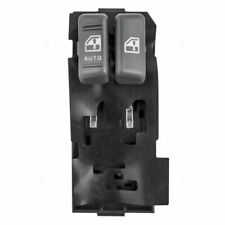 Power Master Window Switch Front Driver Side For Chevy Astro GMC Safari 15151511
