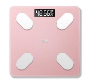 Body Fat Scale Smart Electronic LED Digital Weight Bathroom Balance Bluetooth