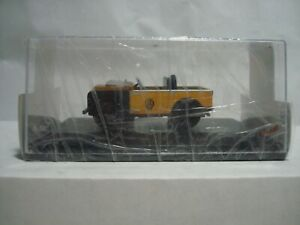 Oxford Diecast LAN180003 Land Rover 80 Inch AA Rescue 1/43 Scale