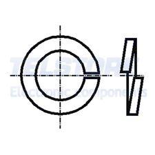 A2 acciaio inox interno SHAKEPROOF dente Lock le rondelle di bloccaggio Stella din6797