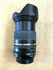 for canon camera Tamron SP 24-70mm f/2.8 Di VC USD  Lens for CANON ONLY