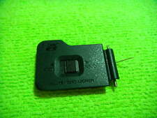 GENUINE PANASONIC DMC-FZ200 BATTERY DOOR PARTS FOR REPAIR