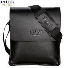 Borsello uomo tracolla pelle Polo Videng borsa moda fashion man bag messenger