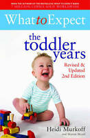 What to Expect: the Toddler Years-ExLibrary