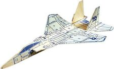 "West Wings WW419 F15 Eagle Balsa Wood Kit wingspan 300mm/12"" Free 1st Class Post"