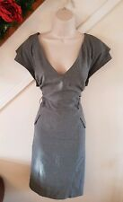 Gorgeous Star By Julien Macdonald Dress 18 Smart Work Winter Christmas Business