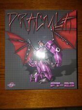Fanstoys FT-23 Dracula Transformers Mindwipe Headmaster Masterpiece USA Seller