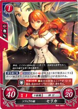 Fire Emblem 0 Cipher Echoes Trading Card Game TCG B11-054N Celica Princess of Zo