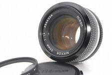 Nikon Nikkor 50mm f 1.4 f/1.4 Ai Converted Lens *3844336 au