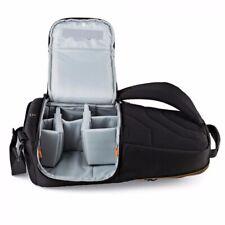 Lowepro Pro Slingshot Edge 250 AW Camera & Accessory Backpack Black