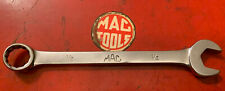 MAC Tools 16mm 12 Point Short Chrome Combination Wrench M16CW