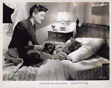 "Frances Gifford, Jackie 'Butch' Jenkins in ""Little Mister Jim,"" 1947"