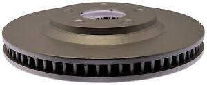 Frt Disc Brake Rotor  ACDelco Advantage  18A813AC