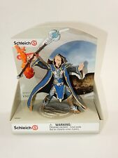 Schleich World of History Knights Drachenritter Magier Figure #72059 NEW