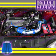 02 03 04 05 CHEVY CAVALIER PONTIAC SUNFIRE 2.2L ECOTEC AIR INTAKE KIT Blue TB