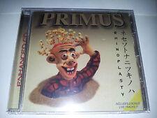 cd musica rock primus rhinoplasty