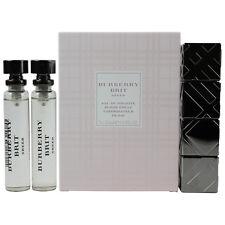 Burberry Brit Sheer (W) Minis - EDT Sprays 3x 0.5 oz each