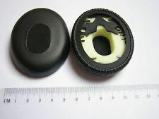 2 Ohrpolster  zB für BOSE QuietComfort 3 QC3  Audio Headphones Ersatzteil