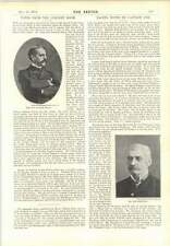 1894 Mr Eugene Oudin Joe Thompson Poor Boy Makes Good Hamilton Palace Parks