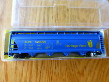 Model Power N #3490 (Rd #628099) 55' Cylindrical Hopper ALPX Heritage Fund