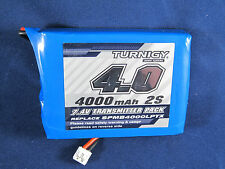Spektrum DX9 DX8 DX7S Transmitter LiPo Battery Pack 4000Mah Turnigy SPMB4000LPTX