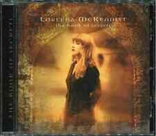 "LOREENA McKENNITT ""The Book Of Secrets"" CD-Album"
