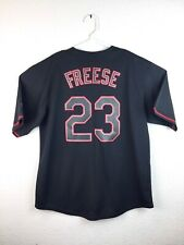 d9d2063b3 Majestic St. Louis Cardinals David Freese Alternative Jersey Size 50