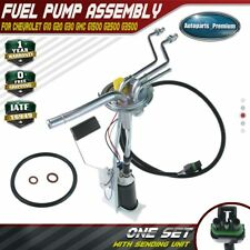 Fuel Pump Assembly for Chevy G10 G20 G30 GMC G1500 G2500 G3500 1987-1995 SP17B1H