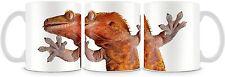 Crested Gecko Mug  Crestie Reptiles v2