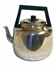 NEW Pendeford Classic Metal Catering Kettle 8 pint / 4.5 litre TK08 FREE P&P
