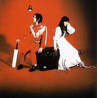 White Stripes Elephant (2003) [CD]