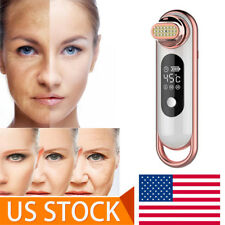 RF Wrinkle Removal Beauty Machine Facial Radio Frequency  Face Lifting Device